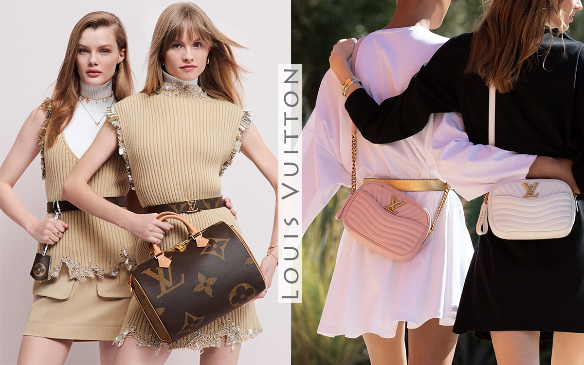 Louis Vuitton Became The Most Valuable Luxury Brand In 2019