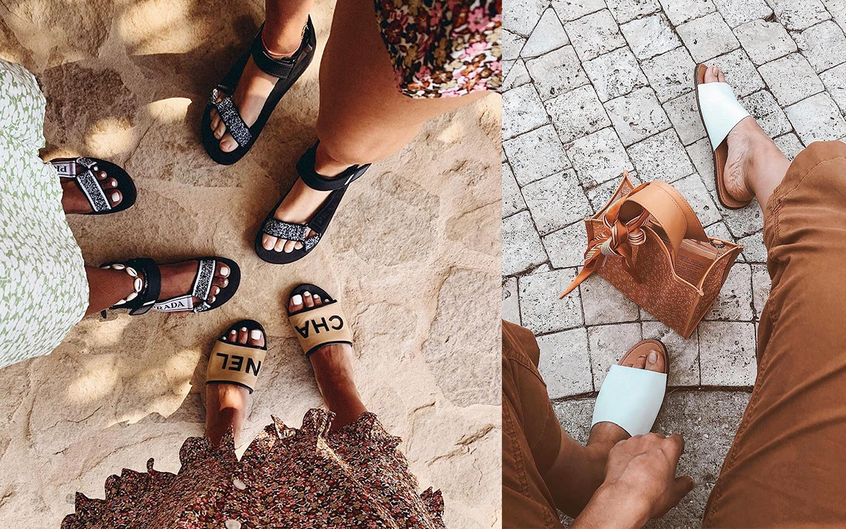 2019 3 Must Buy Flat Sandals